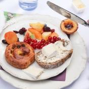 Ontbijt op zon- en feestdagen